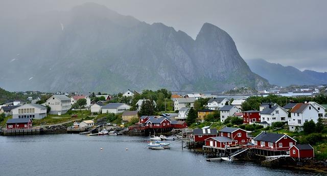 Lofoten Nordnorge