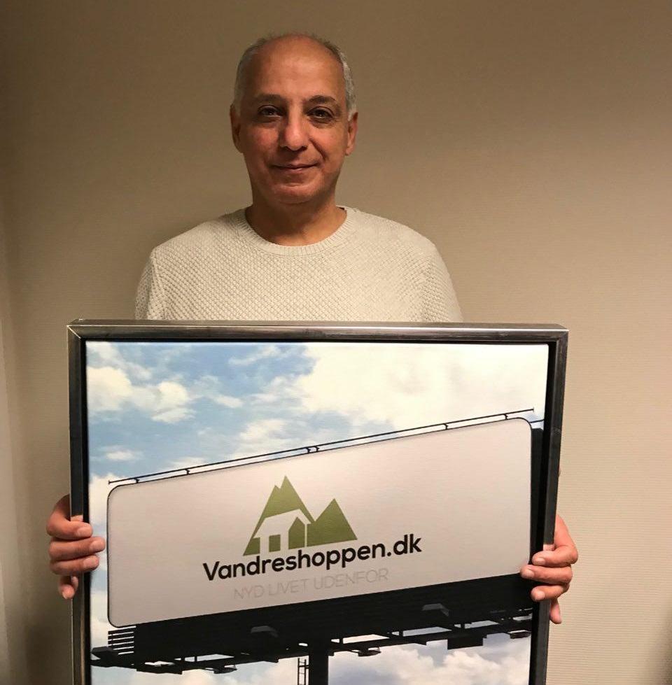 Mansour Mansouri