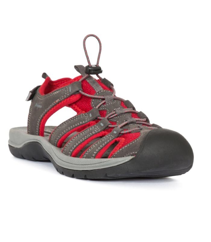 Image of Noosa sandaler Trespass kvinder beskyttende vandresandal