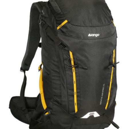 Lej en rygsæk 35 Liter: Vango Ventis Air Pro 35 Front